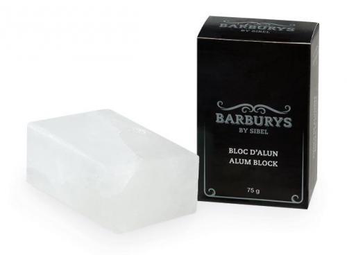 BARBURYS Minerální sùl 75 g