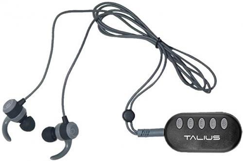 Sluchátka Talius EA-1006bt Sport + Bluetooth Sound Adapter