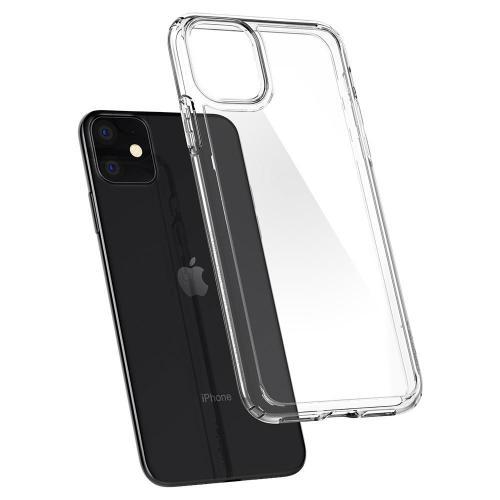 Spigen Ultra Hybrid ochranný kryt pro iPhone 11