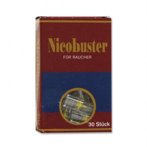Nicobuster cigaretový filtr