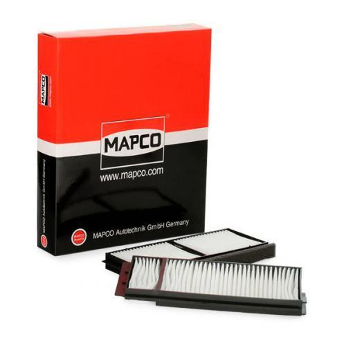 MAPCO filtr, vnitøního vzduchu (65544)