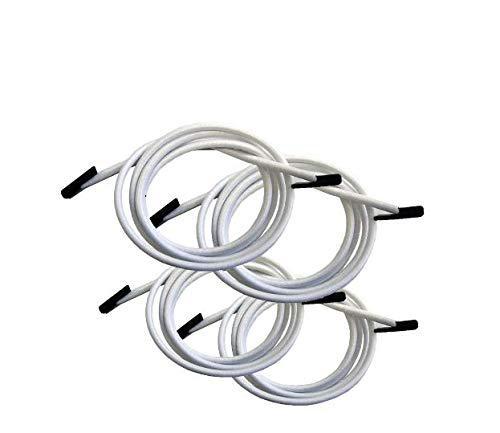Lafuma náhradní tkanièky pro RSX a RSX XL lehátka-Bílá