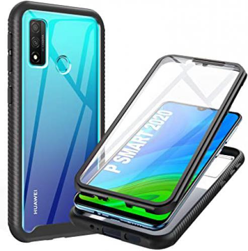 Ivencase ochranný kryt pro Huawei P smart 2020