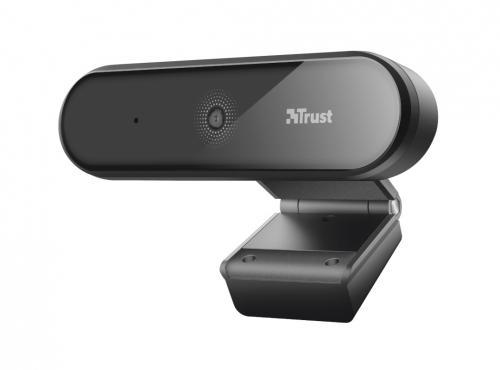 Webkamera 1920 x 1080 Pixel stojánek Trust Tyro Full HD