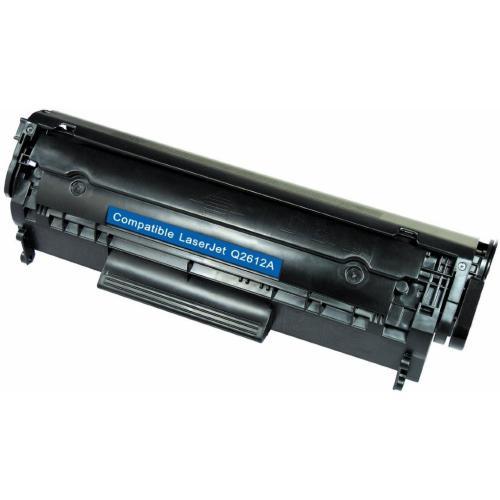 Toner pro HP Q2612A