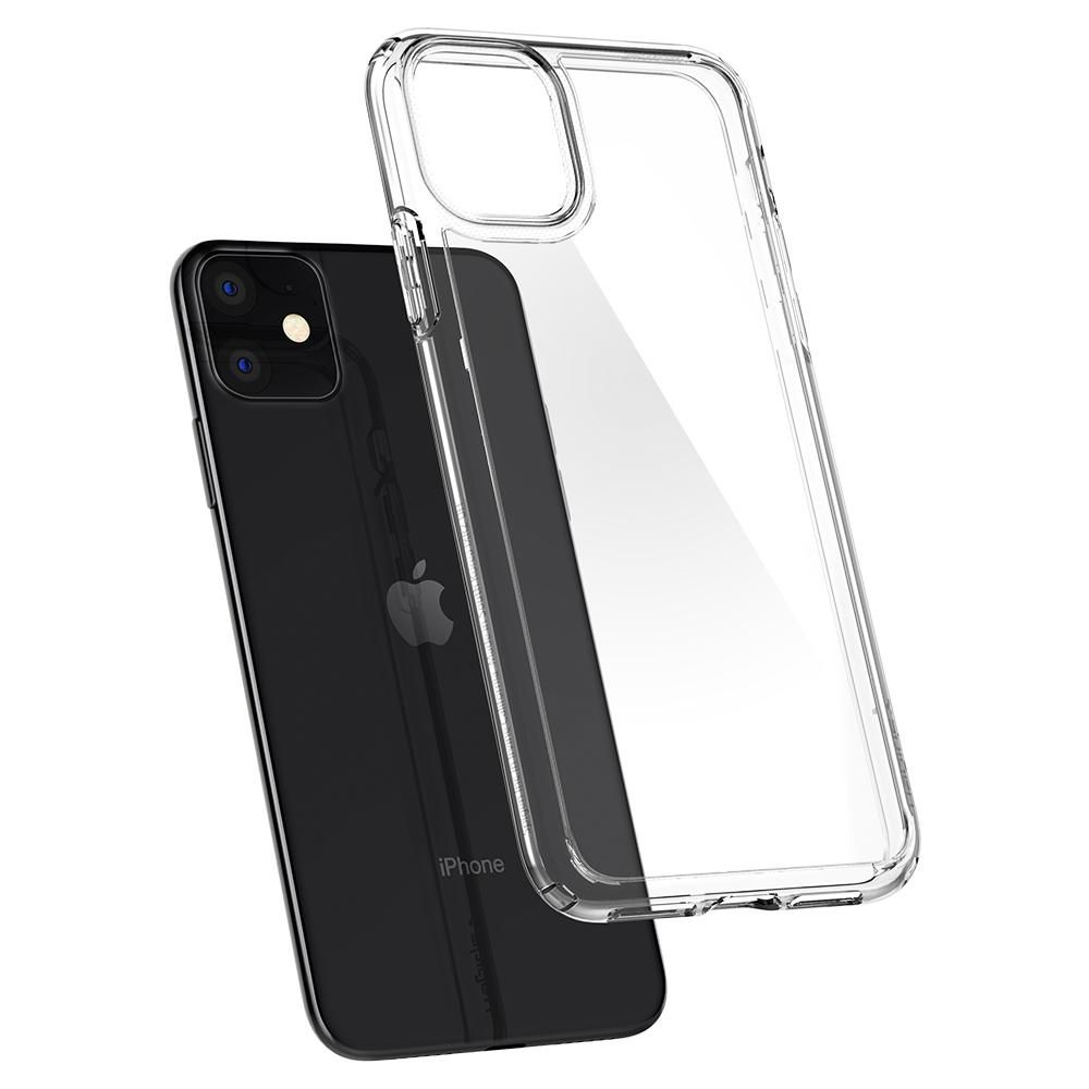 Spigen Ultra Hybrid ochranný kryt pro iPhone 11 - zvìtšit obrázek